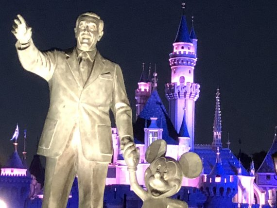 Disney Speaker jeff noel