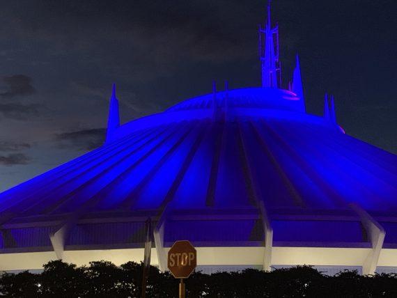 Disney's jeff noel