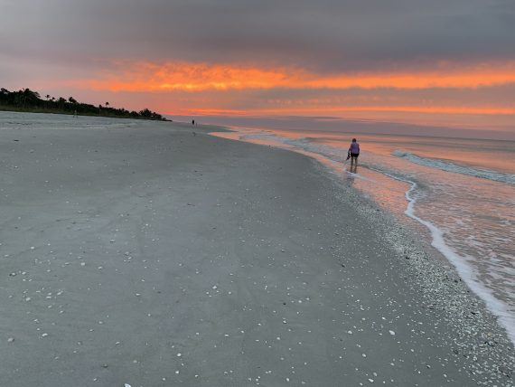 Sanibel sunrise