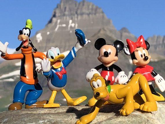 Disney Motivational Speakers
