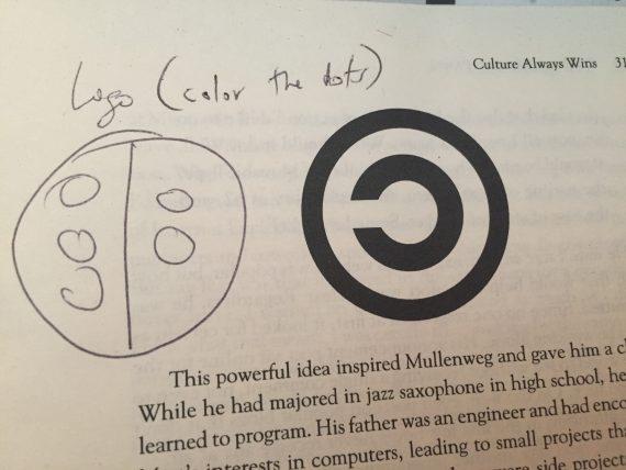 logo scribbles