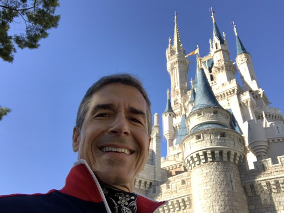 Disney jeff noel