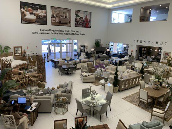 Orlando furniture store