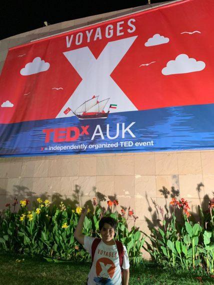 TEDxAUK 2019