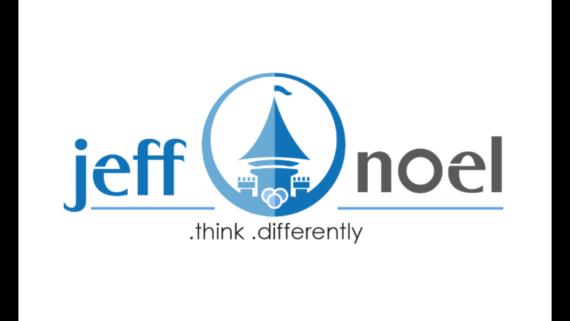 jeff noel's logo