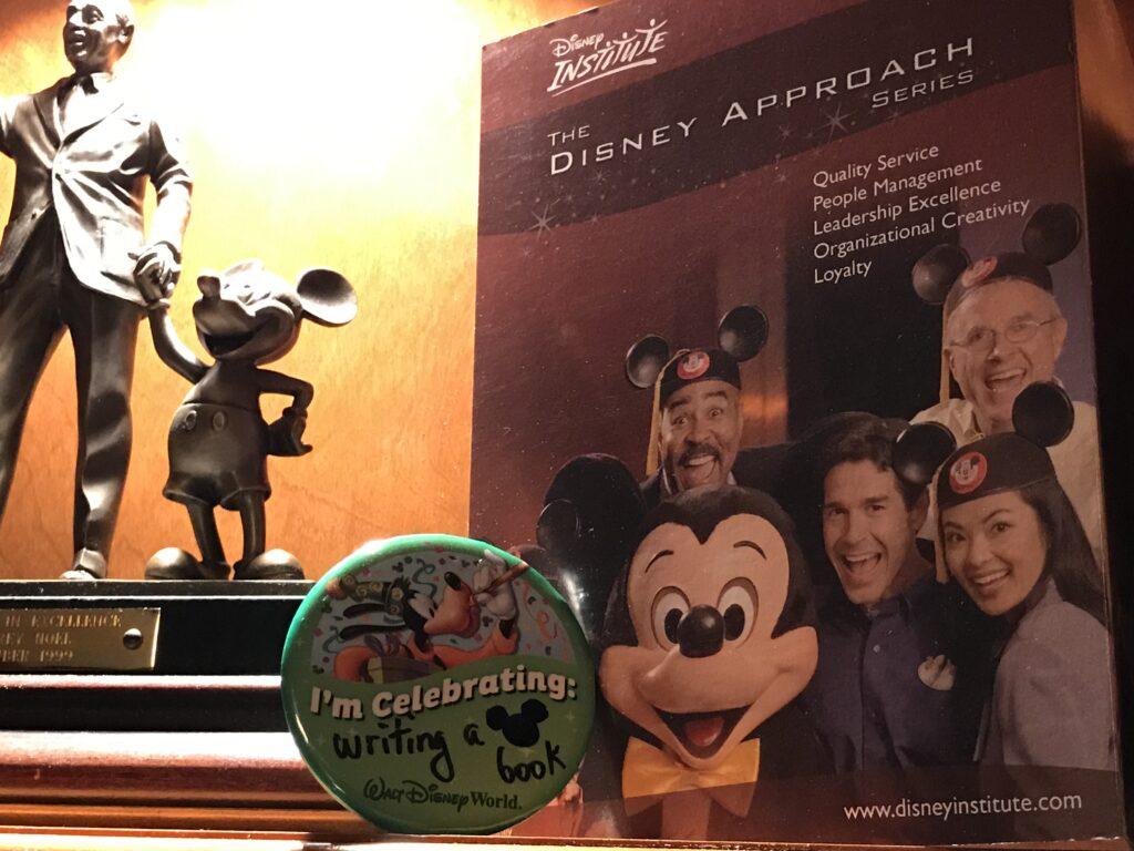 Disney memorabilia